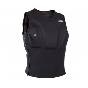 Kamizelka ION VECTOR VEST CORE SZ BLACK 2019