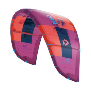 Latawiec DUOTONE NEO WAVE / FREERIDE CC2:RED 2019