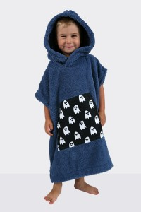 Poncho Youth LIL Hug Me