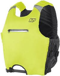 Kamizelka NP High Hook Lite Yellow