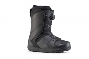 BUTY SNOWBOARDOWE RIDE ANTHEM BLACK 2020