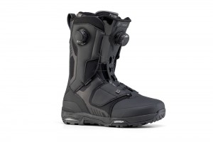 BUTY SNOWBOARDOWE RIDE INSANO FOCUS  BLACK 2020