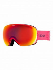 GOGLE ROXY Beetroot Pink 2020