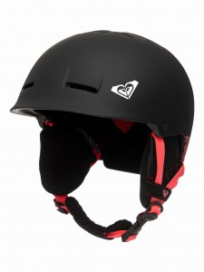 KASK ROXY AVERY TRUE BLACK 2020