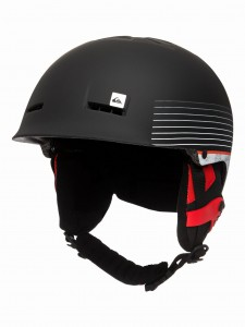 KASK QUIKSILVER FUSION BLACK BENZALYOUTH 2020