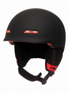 KASK QUIKSILVER PLAY BLACK 2020