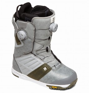 BUTY SNOWBOARDOWE DC  SHOES  THE JUDGE 2020