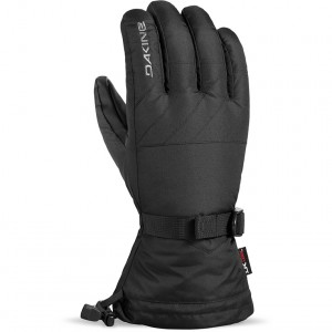 RĘKAWICE DAKINE SNOW TALON GLOVE BLACK