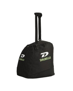 pokrowiec Dalbello Promo Bag black/green 43 x 25 x 41