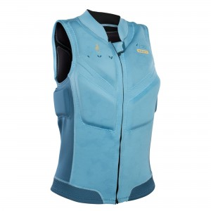 Kamizelka ION IVY VEST JUNIOR FZ SKY BLUE 2020