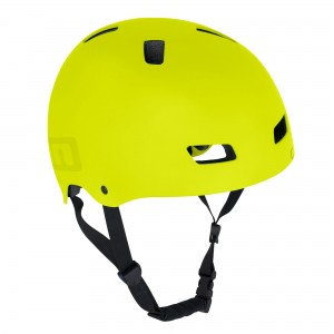 Kask ION HARDCAP 3.2 LIME 2020