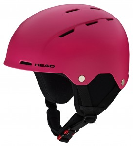 KASK HEAD TAYLOR PINK 2019