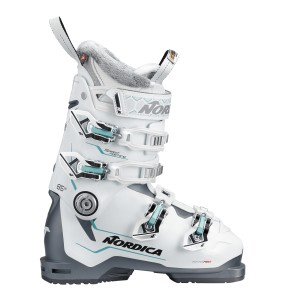 BUTY NARCIARSKIE NORDICA SPEEDMACHINE 85 WOMEN WHITE-ANTHRACITE-LIGHT BLUE 2019