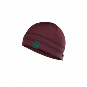Czapka Neoprenowa ION Neo Logo Beanie Wine Red 2018