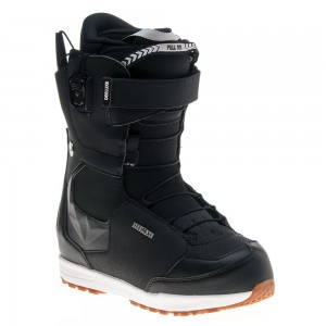 Buty Snowboardowe DEELUXE EMPIRE TF Black 2017