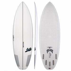 Deska Surfingowa LIB TECH Lost Paddle Jumper hp