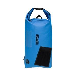 cf9faa58fad16 Plecak Fish Dry Pack 18l Blue (wodoszczelny)