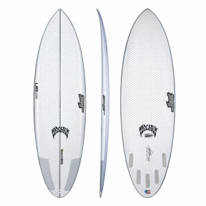 Deska Surfingowa LIB TECH 2020 Lost Quiver Killer