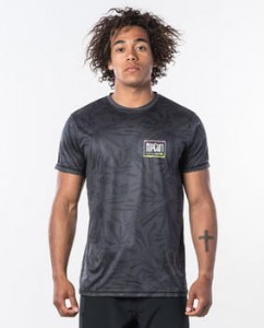 LYCRA RIP CURL NATIVE UVT BLACK
