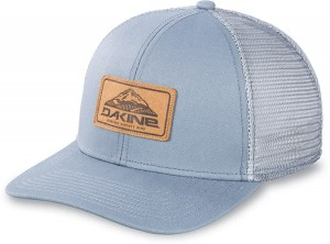 Czapka Dakine Northern Lights Trucker Gunmetal 2017