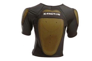 ZBROJA PROTECT X FACTOR DURO SHIRT