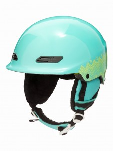 ROXY Damski Kask POWER POWDER Aruba Blue 2018