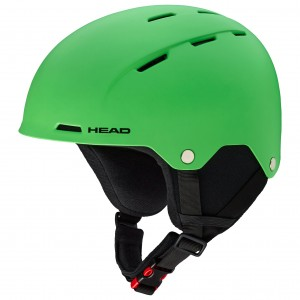 KASK HEAD TAYLOR GREEN 2019