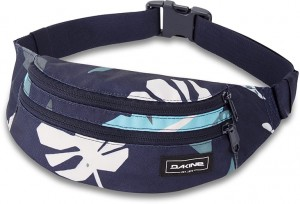 SASZETKA DAKINE CLASSIC HIP PACK ABSTRACT PALM 2020
