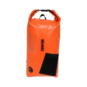 a7068816aa8e0 Plecak Fish Dry Pack 18l Orange (wodoszczelny)