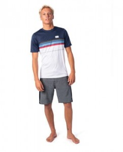 LYCRA RIP CURL RAPTURE SURFLITE UV TEE
