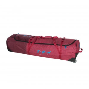 ION 2019 - Pokrowiec Gearbag CORE - red - 139