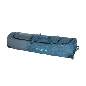 ION 2019 - Pokrowiec Gearbag CORE - blue - 186