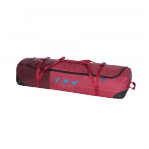 ION 2019 - Pokrowiec Gearbag CORE basic (no wheels) - red- 139