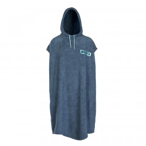 ION 2019 - Poncho CORE - dust blue - L(165>)