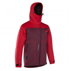 ION 2019 - Neo Shelter Jacket Amp - red