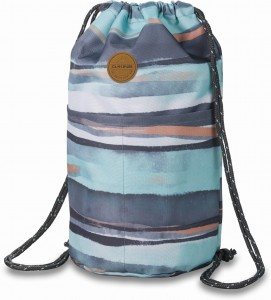 Plecak DAKINE CINCH PACK 17L PASTEL CURRENT 2019