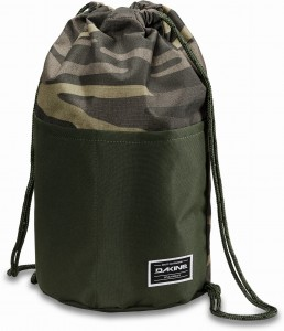 Plecak DAKINE CINCH PACK 17L FIELD CAMO 2019