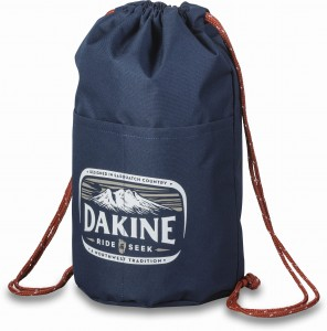 Plecak DAKINE CINCH PACK 17L  DARK NAVY  2019