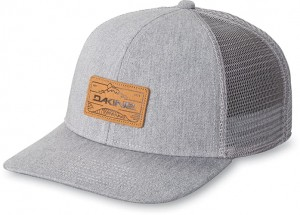 Czapka z Daszkiem Dakine Peak To Peak Heather Grey 2018