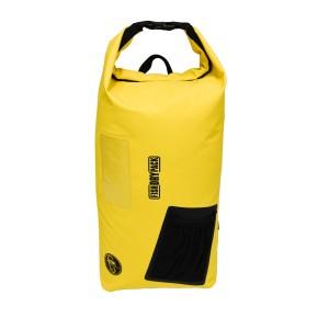 174efb18a538f Plecak Fish Dry Pack 18l Yellow (wodoszczelny)