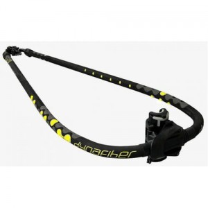 Bom Dynafiber BLACKLUNAR ALU MONOCOQUE  26/29mm Wave/Freestyle/Freeride