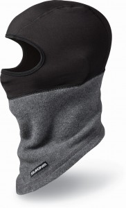KOMIN JUNIOR DAKINE BALACLAVA CHARCOAL