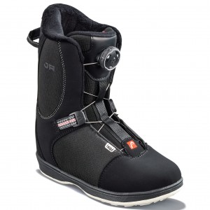 Buty Snowboardowe HEAD JR BOA 2019 (JUNIOR)