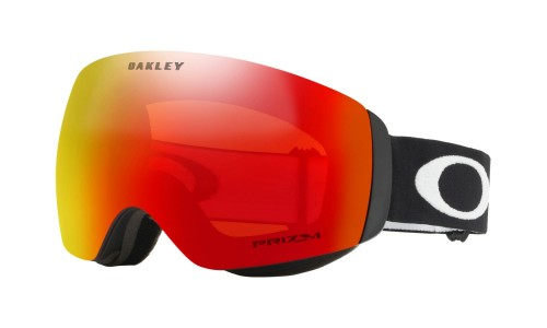 GOGLE OAKLEY Flight Deck XM Matte Black w/PzmTorch OO7064-39 2019