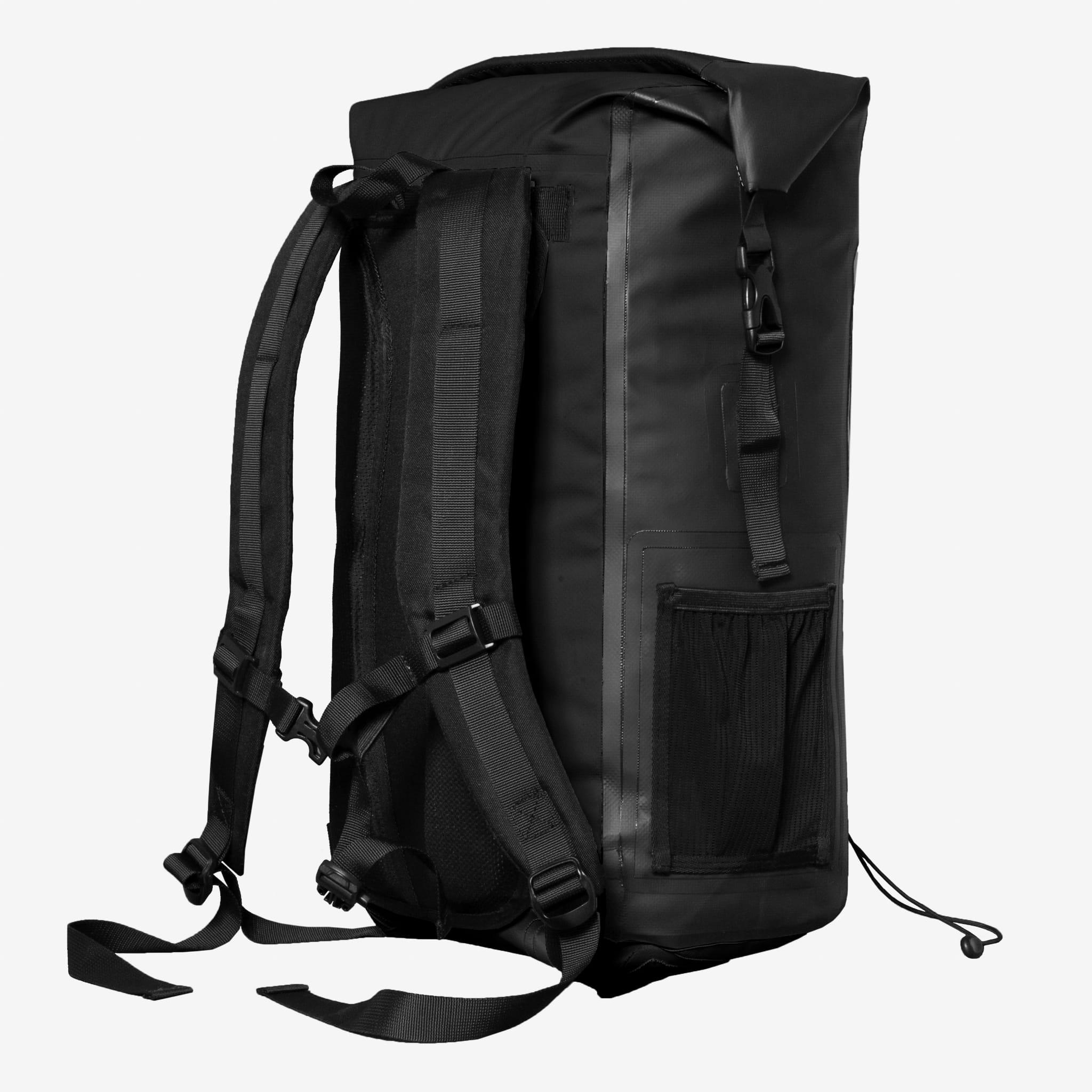 a3043ce288fa0 Plecak Fish Dry Pack Explorer 40l (WODOSZCZELNY) CZARNY SURFOTEKA