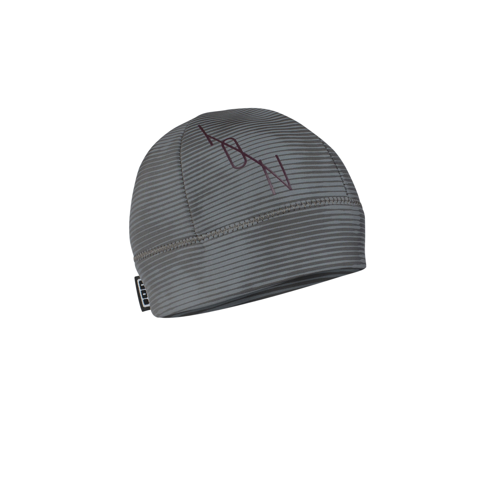 Czapka Neoprenowa ION Neo Logo Beanie Grey SURFOTEKA 213229ba71f9